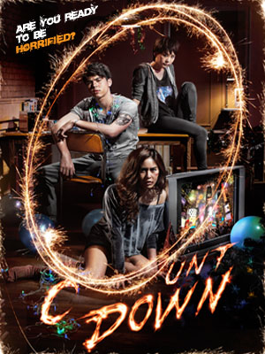 Poster of Count Down
