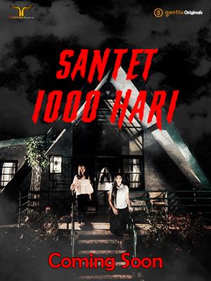 Poster of GenOriginals: Trailer Santet 1000 Hari