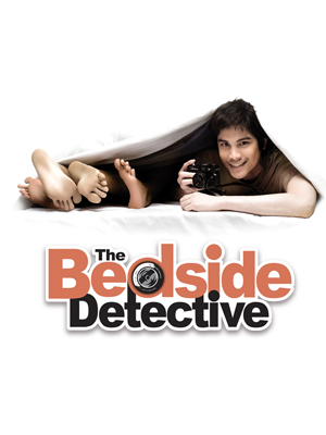 Poster of The Bedside Detective