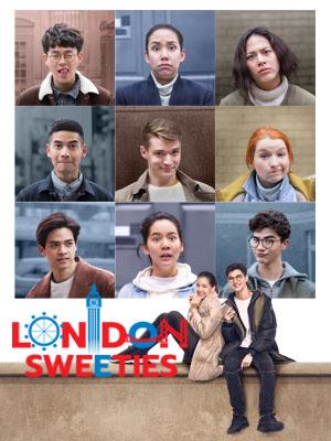 Poster of London Sweeties