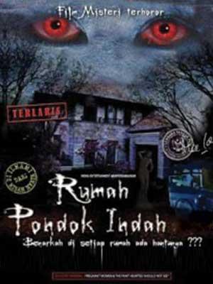 Poster of Rumah Pondok Indah