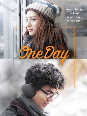 Poster of One Day