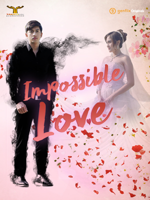 Poster of Impossible Love