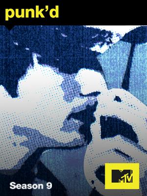 Poster of Punkd Season 9