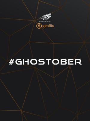 Poster of Ghostober