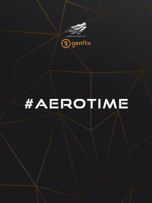 Poster of Aerotime