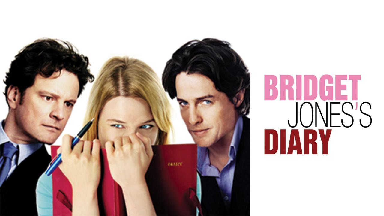 Poster of Bridget Jones Diary