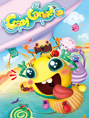 Poster of Crazy Candies Season 2