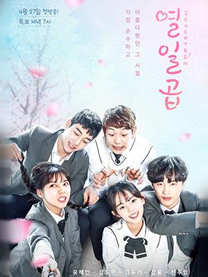 Poster of Seventeen