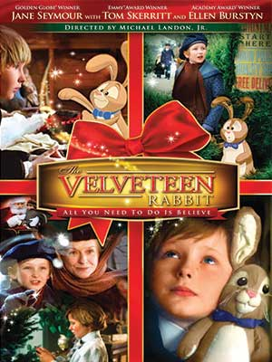 Poster of The Velveteen Rabbit