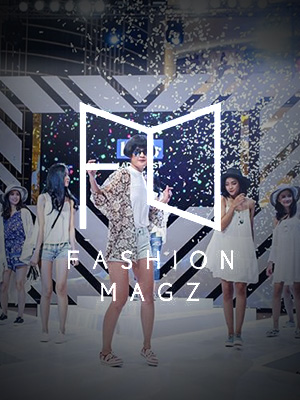 Poster of Fashion Magz