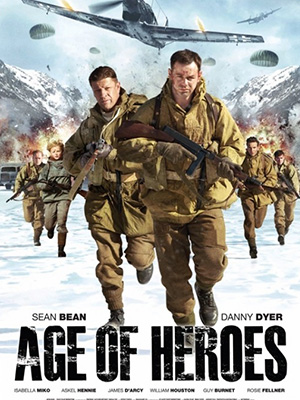 Poster of Age Of Heroes