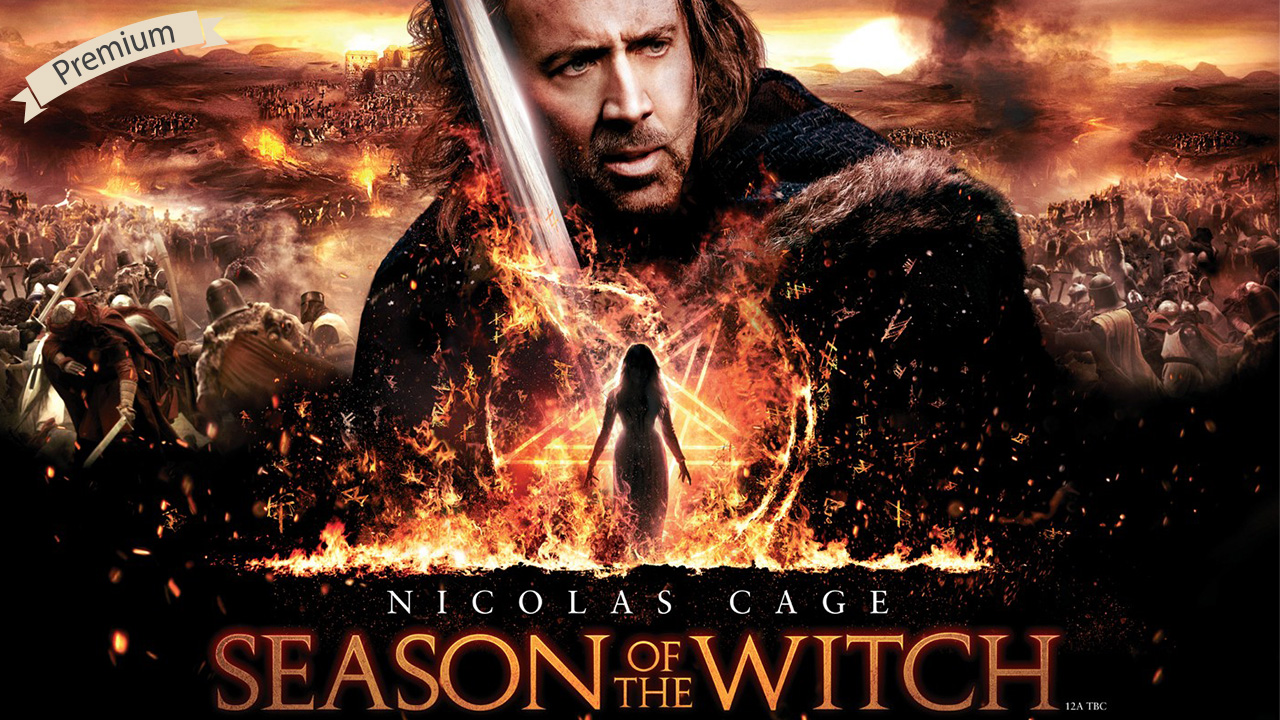 Poster of Season Of The Witch