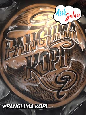 Poster of Panglima Kopi Seg 2