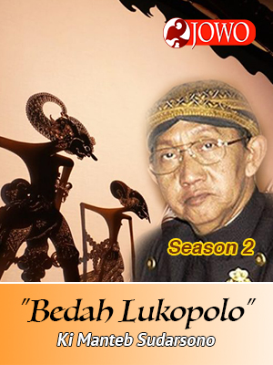 Poster of Bedah Lukopolo Bag. 1