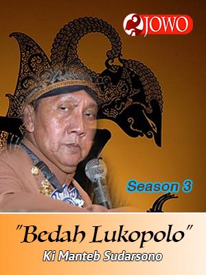 Poster of Bedah Lukopolo Season 3 Bag. 3