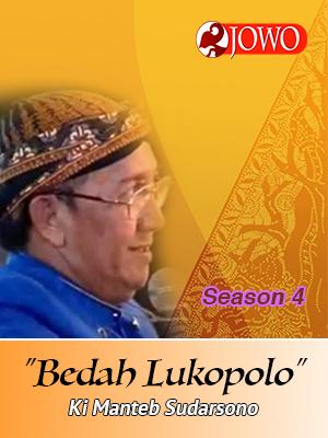 Poster of Bedah Lukopolo Season 4 Bag. 4