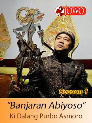 Poster of Banjaran Abiyoso Season 1 Eps 2