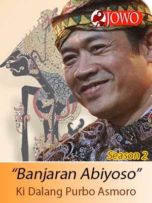 Poster of Banjaran Abiyoso Season 2 Eps 1