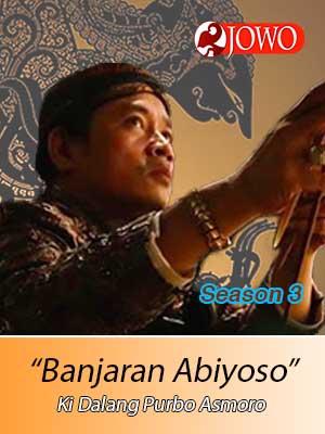Poster of Banjaran Abiyoso Season 3 Eps 1