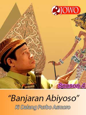 Poster of Banjaran Abiyoso Season 4 Eps 1