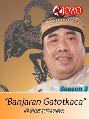 Poster of Banjaran Gatotkaca Season 3 Eps 3