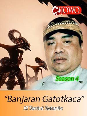 Poster of Banjaran Gatotkaca Season 4 Eps 3