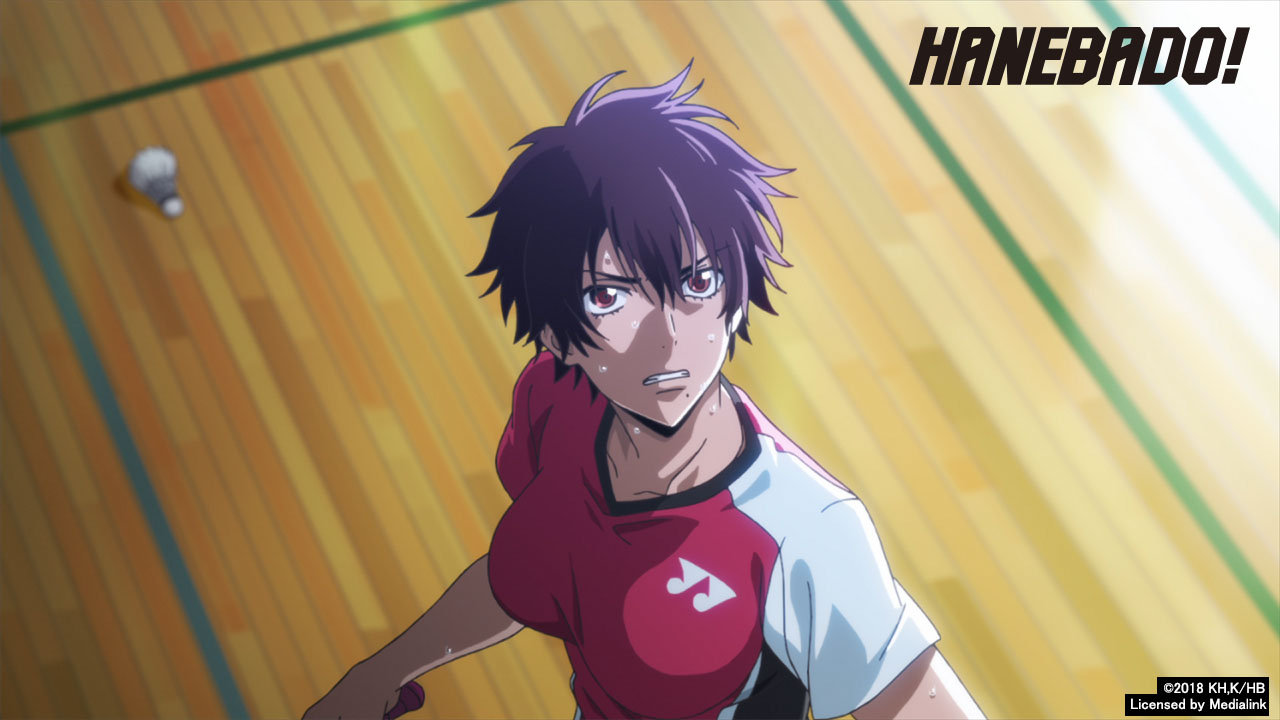 Poster of HANEBADO! Eps 13