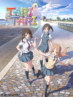 Poster of Tari Tari Eps 12