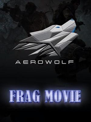 Poster of Aerowolf_JIB Intro