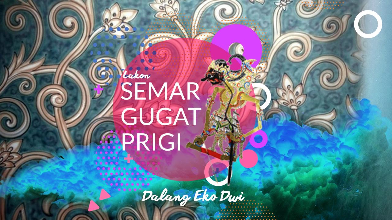 Poster of Semar Gugat Prigi Part 6