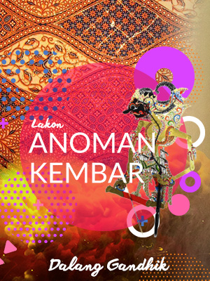 Poster of Anoman Kembar Part 6
