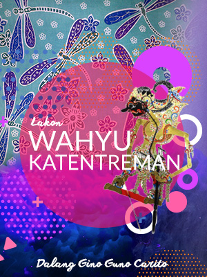 Poster of Wahyu Katentreman Part 6