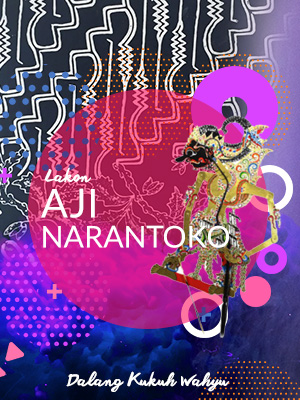 Poster of Wahyu Aji Narantoko Part 6