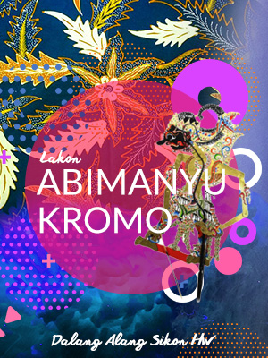 Poster of Abimanyu Kromo Part 6