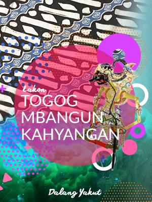 Poster of Togog Mbangun Kahyangan Part 4