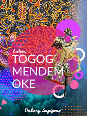 Poster of Togog Mendem Part 1
