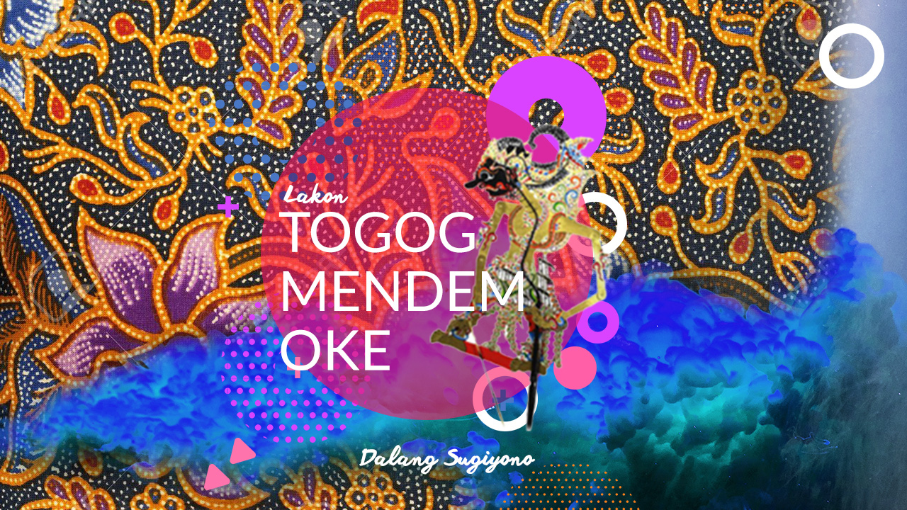 Poster of Togog Mendem Part 2