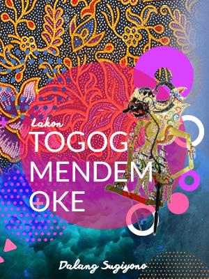 Poster of Togog Mendem Part 3