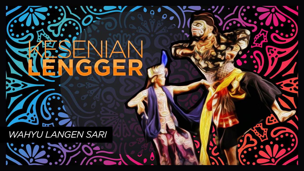 Poster of Ricik Ricik Sekar Gadung