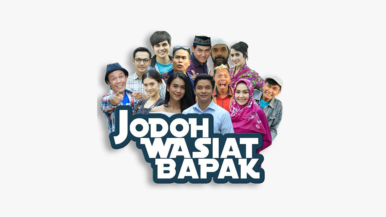 Poster of Petaka Agency Artis Penipu