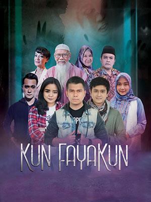 Poster of Karma Dari Gunung Larangan