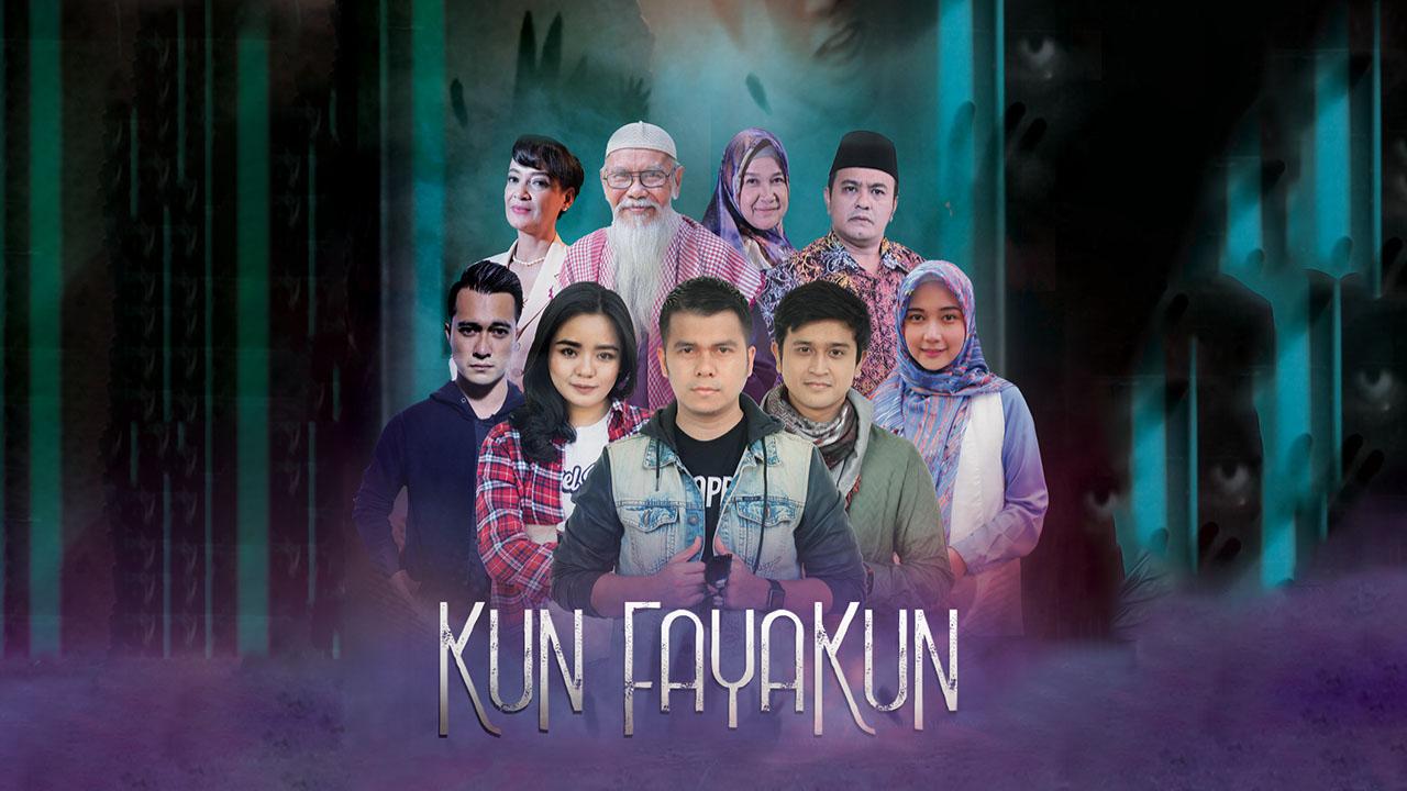 Poster of Dicintai Jin Akibat Puasa 7 Hari Tanpa Buka