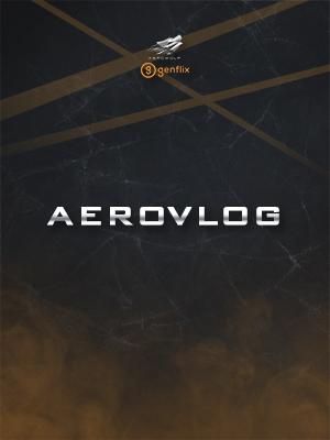 Poster of Aerovlog : Bekraf
