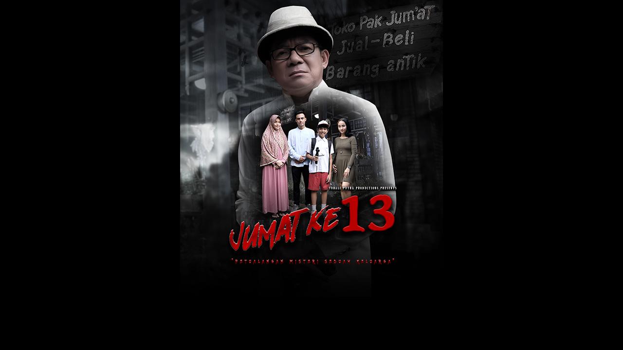 Poster of Di Balik Hilangnya Cincin Nusapati