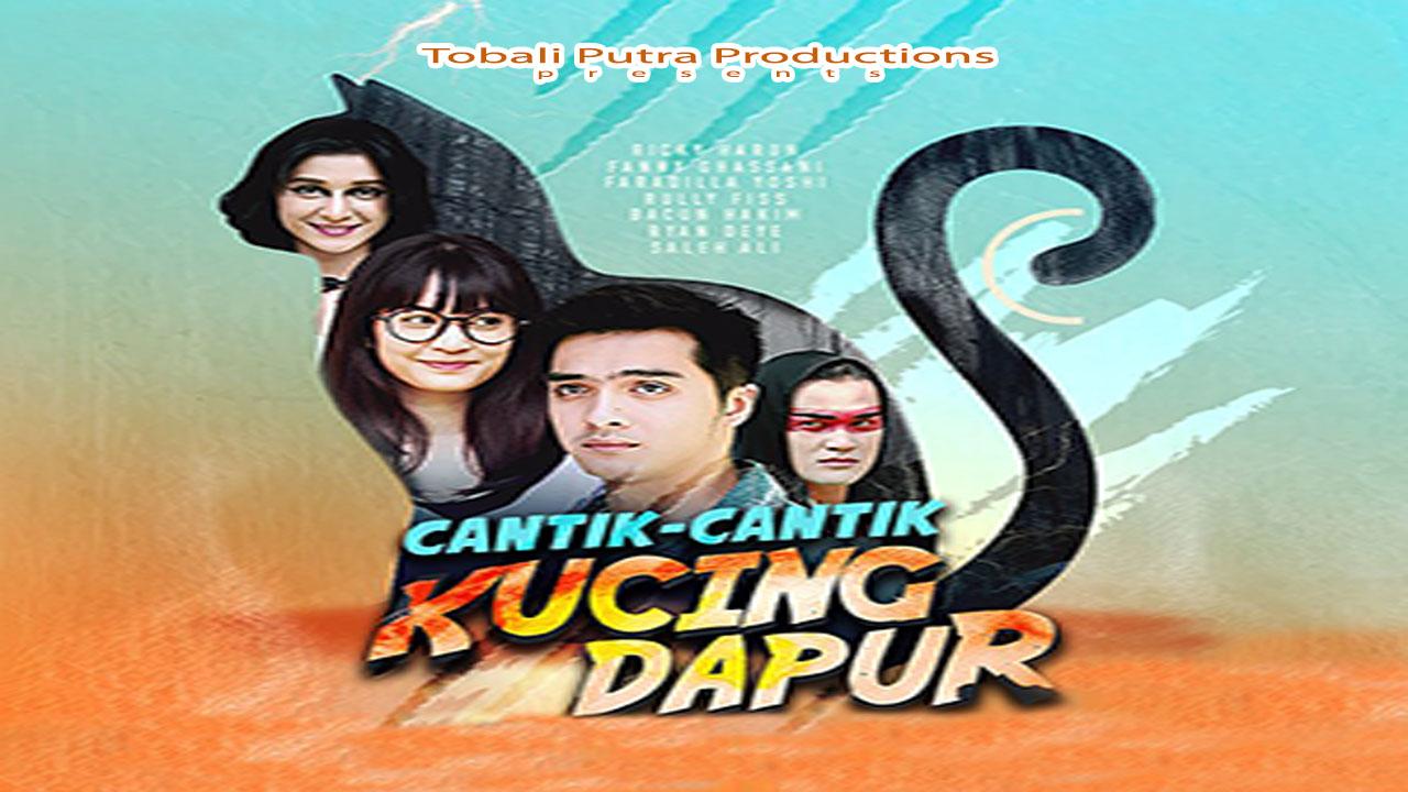 Poster of Angka Empat Pembawa Petaka
