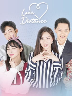 Poster of Love Distance Eps 7: Yang Penting Kamu