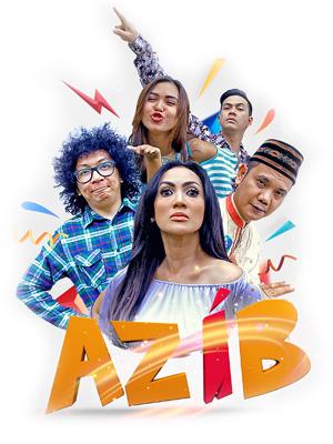 Poster of AZIB Eps 1