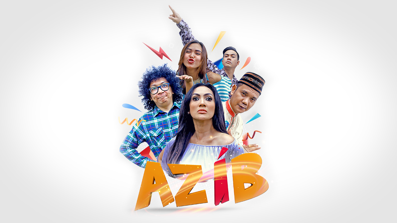 Poster of AZIB Eps 4
