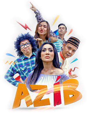 Poster of AZIB Eps 7